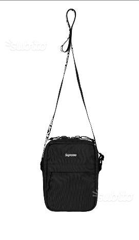 migliore a buon mercato addf4 e53ad Supreme shoulder bag borsa a tracolla ds | Posot Class