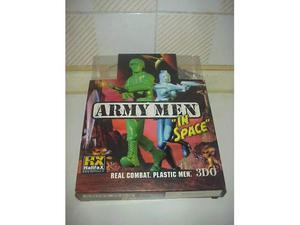 Army men videogioco gioco pc cd rom videogame retro vintage