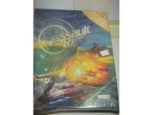 Assault rigs videogioco gioco videogame pc cd rom vintage