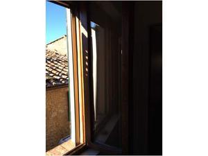 Finestre in legno doppio vetro posot class - Finestre in legno con doppio vetro ...