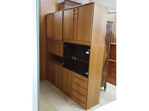 Mobili da cucina in ciliegio posot class - Mobili in ciliegio ...
