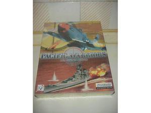 Pacific warriors videogioco gioco pc cd rom retrogame