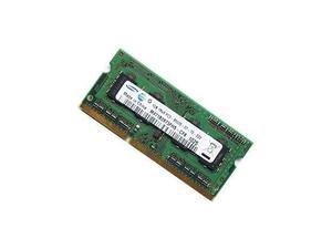 RAM 1GB per Notebook