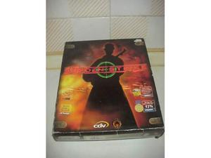 Sudden strike videogioco gioco pc cd rom videogame vintage
