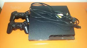 Console PS3 Slim 160 gb