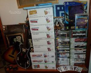 Lotto/Stock Videogames (Ps3/Xbox 360/Wii/Ps4)
