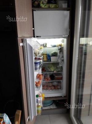 frigo da incasso 140 cm posot class. Black Bedroom Furniture Sets. Home Design Ideas