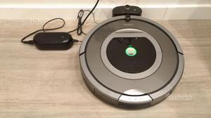 IRobot Roomba 780 aspirapolvere