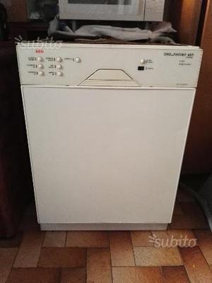 X pezzi di ricambio lavastoviglie aeg favorit in | Posot Class