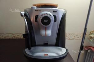 Macchina da caffè automatica