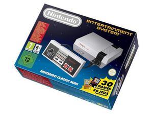Nintendo Classic Mini - NUOVO
