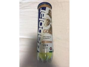 Palle da tennis Babolat nuove. Coppia tubi da 4