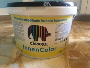 Pittura lavabile traspirante feeling fusto lt 🥇   Posot Class