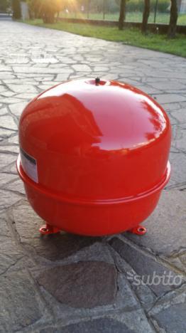 Vasi espansione zilmet posot class for Zilmet vaso espansione