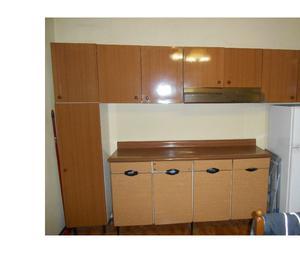 Mobili cucina anni 50 posot class - Cucina e sala ...