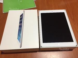Apple ipad air 16gb bianco wifi