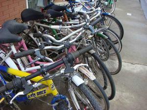 Bicicletta Uomo donna mtb bambino usata
