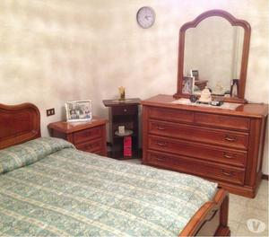 Camera da letto matrimoniale completa anni 80 | Posot Class
