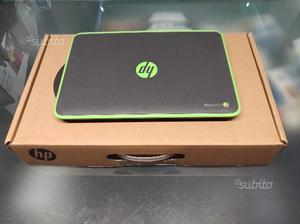 Chromebook HP 11 G4 Nuovo