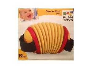 Concertina Plan Toys - Fisarmonica Bambini