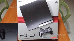 Console Sony PS3