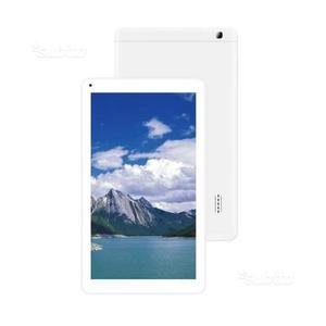 MAJESTIC TAB 511- Solo Bianco - 3G - GB - 1G