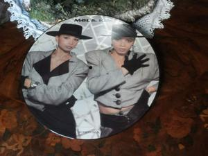 "MEL & KIM picture disc 12"" respectable RARO, nuovo mai"