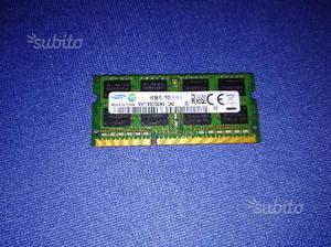 Memoria 4 gb Samsung