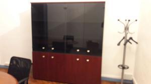 Mobile vetrina da ufficio