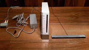 Nintendo Wii + Wii Fit + Giochi Wii