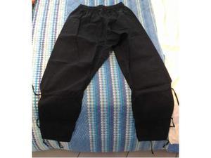 Pantaloni per arti marziali