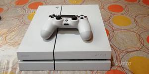 Ps gb di colore bianco