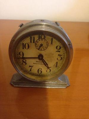 Sveglia  Westclox Big Ben DeLuxe Alarm Clock Made In USA