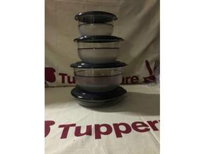Tupperware Set Linea Tavola 3 pezzi + Omaggio.. OFFERTISSIMA