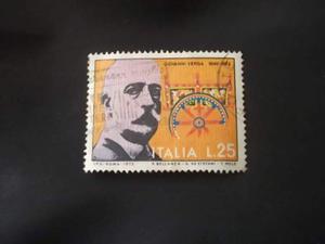 8 francobolli vari (S-70)