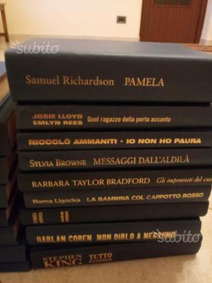 Libri da collezione