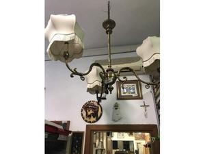 Lampadari a goccia vintage stupendi segrate mi posot class for Lampadari vintage