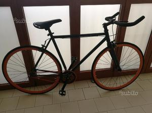 Bici BeBike MY BIKE limited edition bicicletta