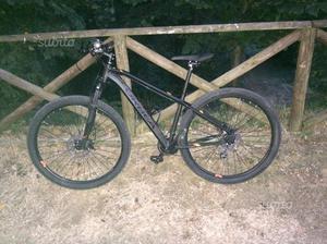 Bici Orbea mx29