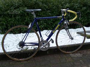 Bici corsa SAB Campagnolo Mirage tg 52