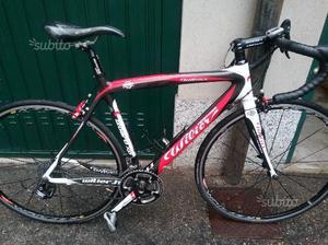 Bici corsa Wilier Izoard taglia M