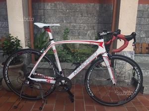 Bici da corsa MARCHISIO in carbonio T800 SR3