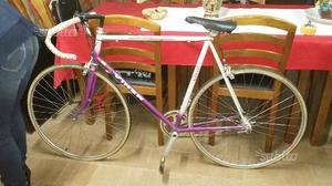 Bici da corsa vintage Viner