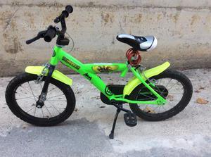 Bicicletta da bambino 16
