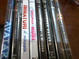 Blu ray originali in stock