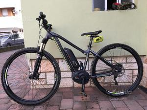 E Bike Gepida Asgrad