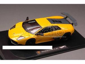 Hot Wheels HWT LAMBORGHINI MURCIELAGO LP  SV