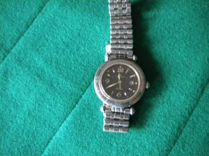 Lorenz Charleston orologio originale acciaio funzionante