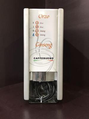 Macchina Orzo e ginseng + 12 buste prodotti Euro 360
