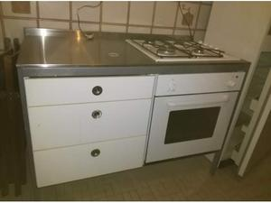 Mobile per piano cucina   Posot Class